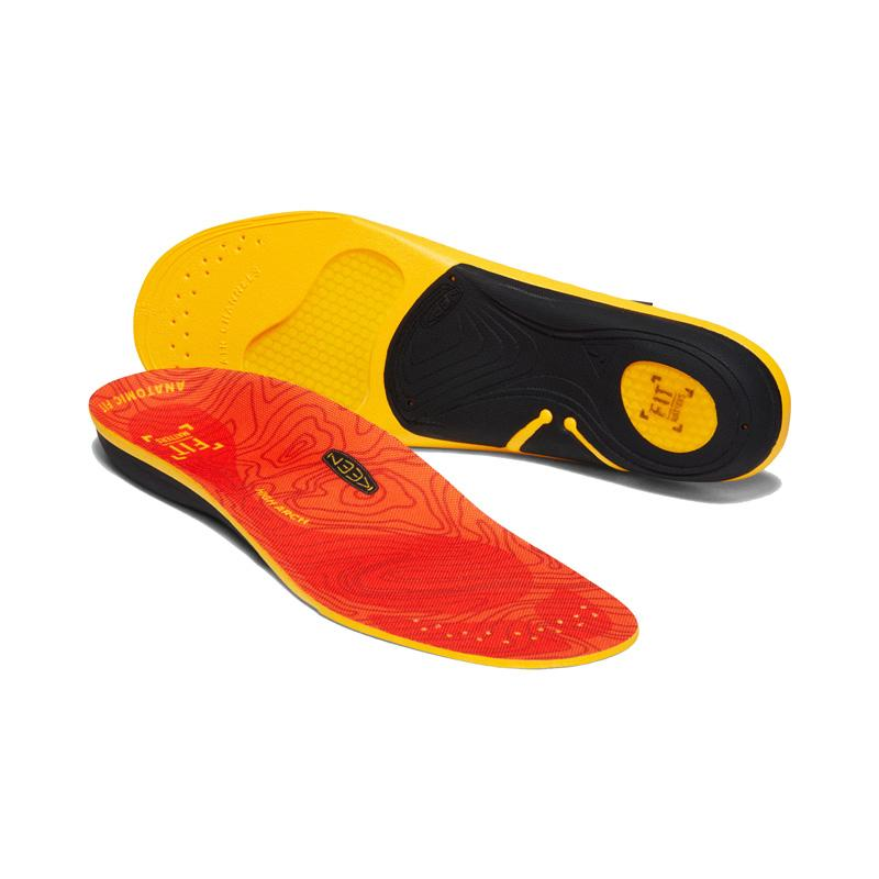 Men's Outdoor K- 30 High Arch Insole