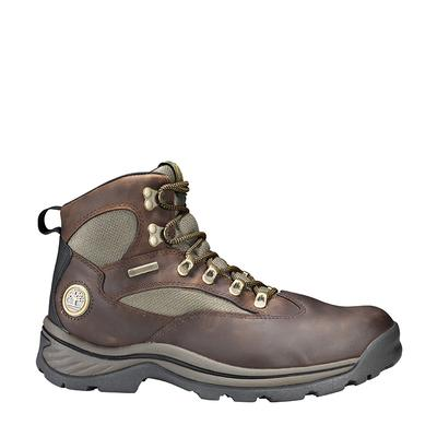 Mens Chocorua Waterproof Mid Hiking Boot