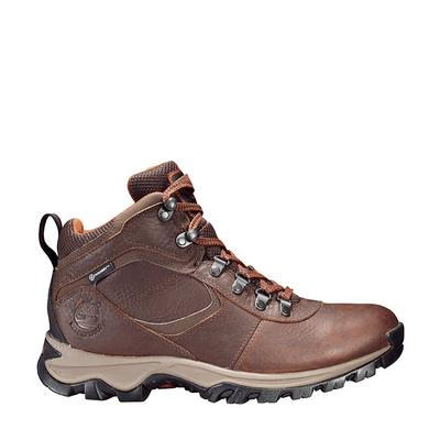 Mens Mt. Maddsen Waterproof Mid Hiking Boot