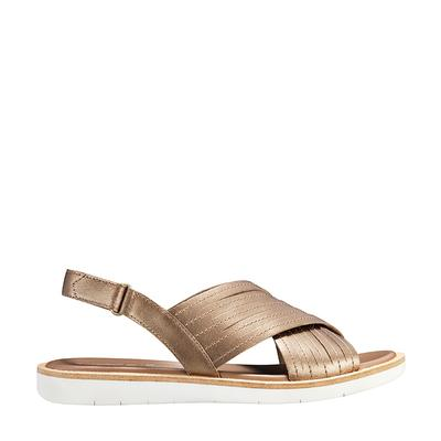 Womens Adley Shore Cross Band Sandal