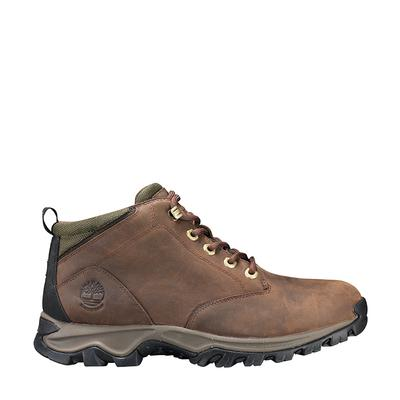 Men's Mt. Maddsen Waterproof Chukka Boots