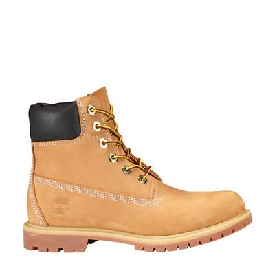 Womens 6-inch Premium Waterproof Boots