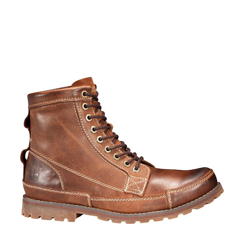 Mens Earthkeepers Original Leather 6- Inch Boots