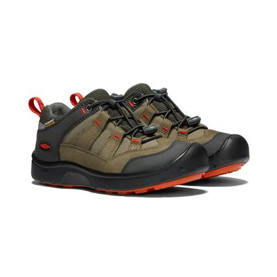 Big Kid's Hikeport Waterproof Shoe