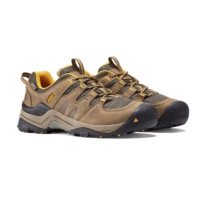 Men's Gypsum Ii Waterproof Shoe