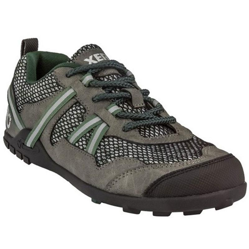 Mens Terraflex Trail Running And Hiking Shoe