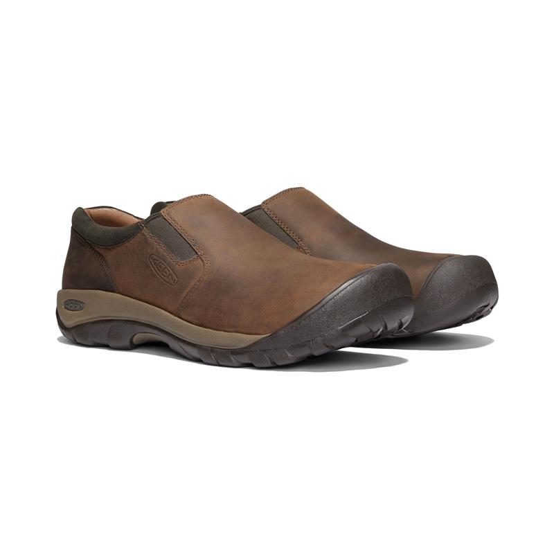 Men's Austin Casual Slip- On Shoe
