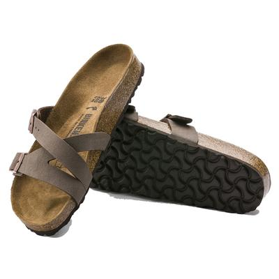 Women's Narrow Yao Sandal