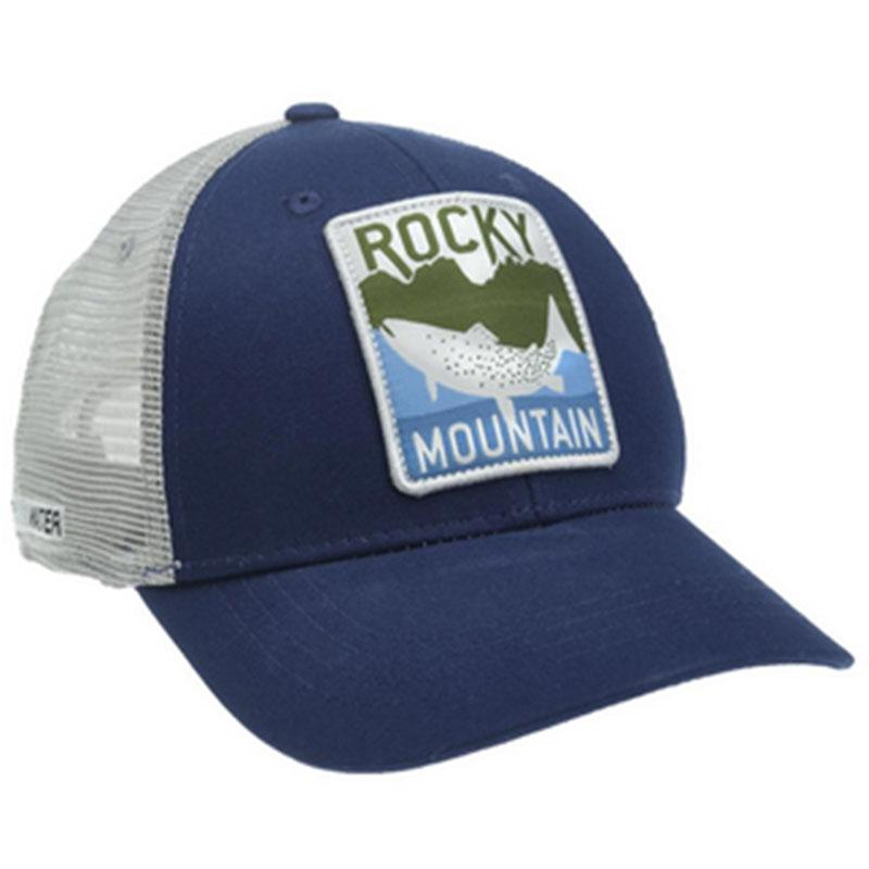 Wild Places - Rocky Mountain Hat