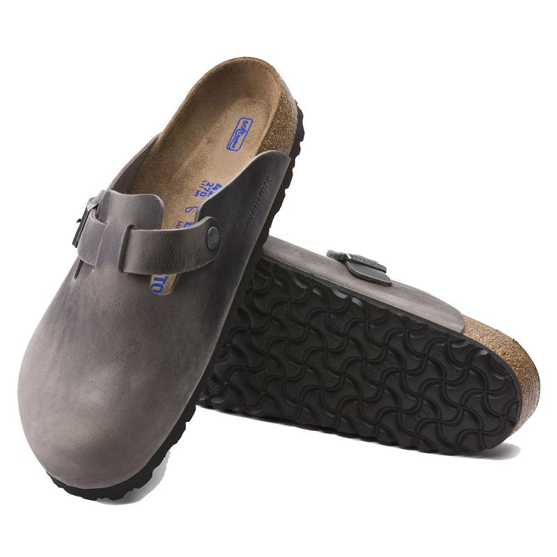 Boston Soft Footbed Clog