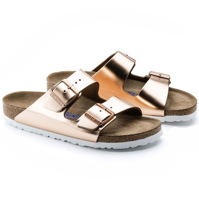 Women's Arizona Soft Footbed Sandal - Narrow