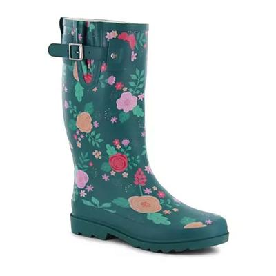 Women's Bloom Boom Rain Boot