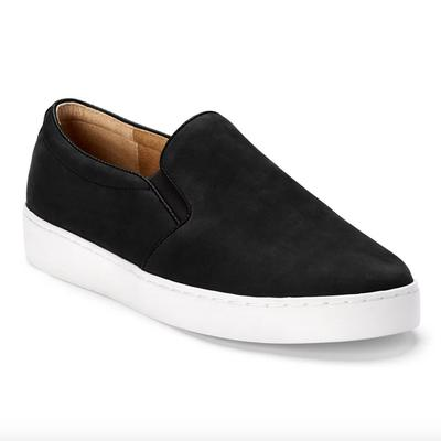 Women's Midi Slip-On Sneaker