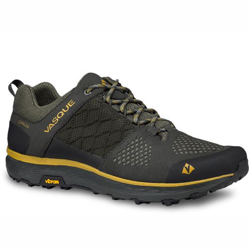 Men's Breeze Lt Low Gtx Shoe