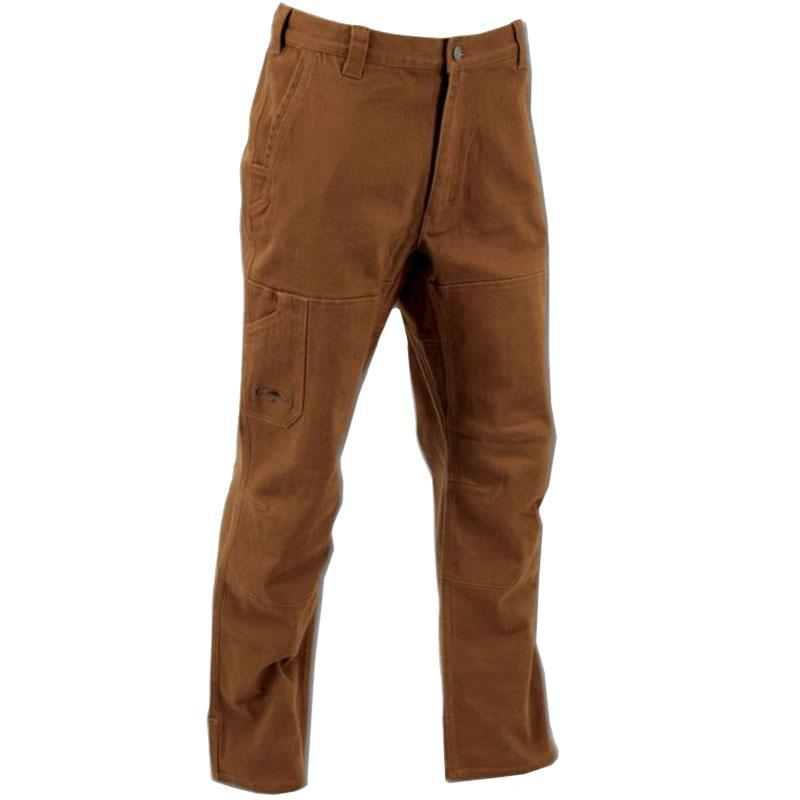 Mens Cedar Flex Work Pants