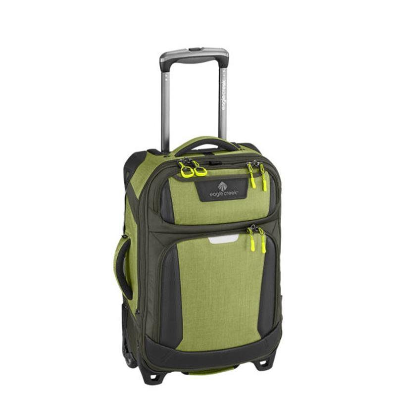 Tarmac Carry- On Luggage