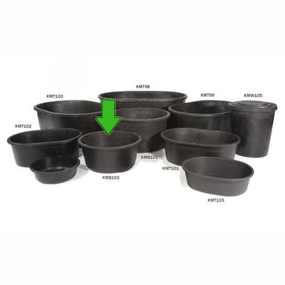 Round Tuff Tanks - 25 Gallon