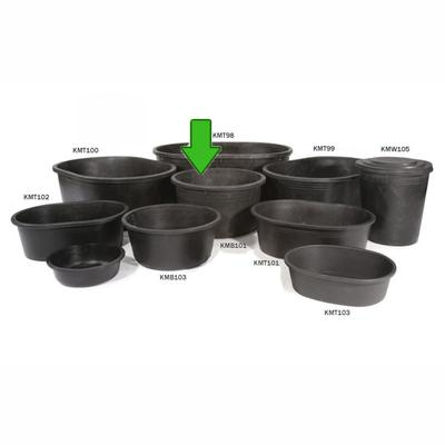 Round Tuff Tanks - 54 Gallon