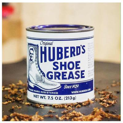 Shoe Grease - 7.5 oz