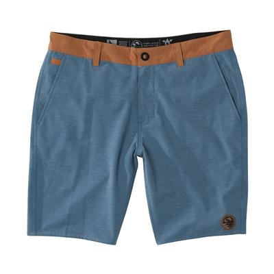 Men's Basin Hybrid Short