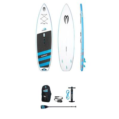 Monarch Paddle Board Package