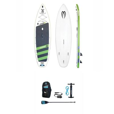 Badfisher Paddle Board Package