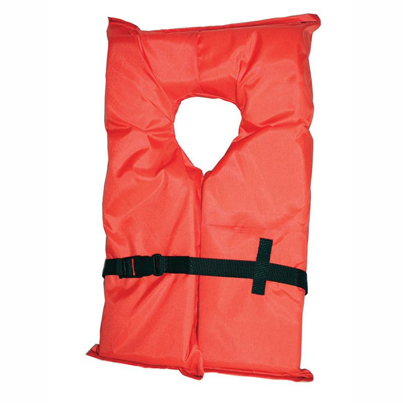 Type Ii Adult Life Jacket
