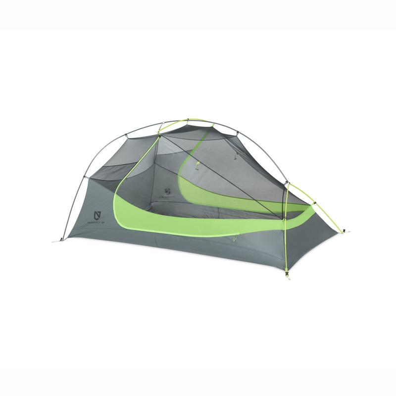 Dragonfly ™ Ultralight Backpacking 2- Person Tent