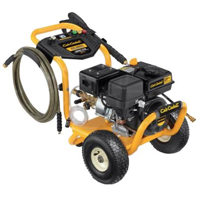 3200 PSI (Gas – Cold Water) Pressure Washer