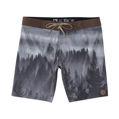 Men's Treetop Trunk