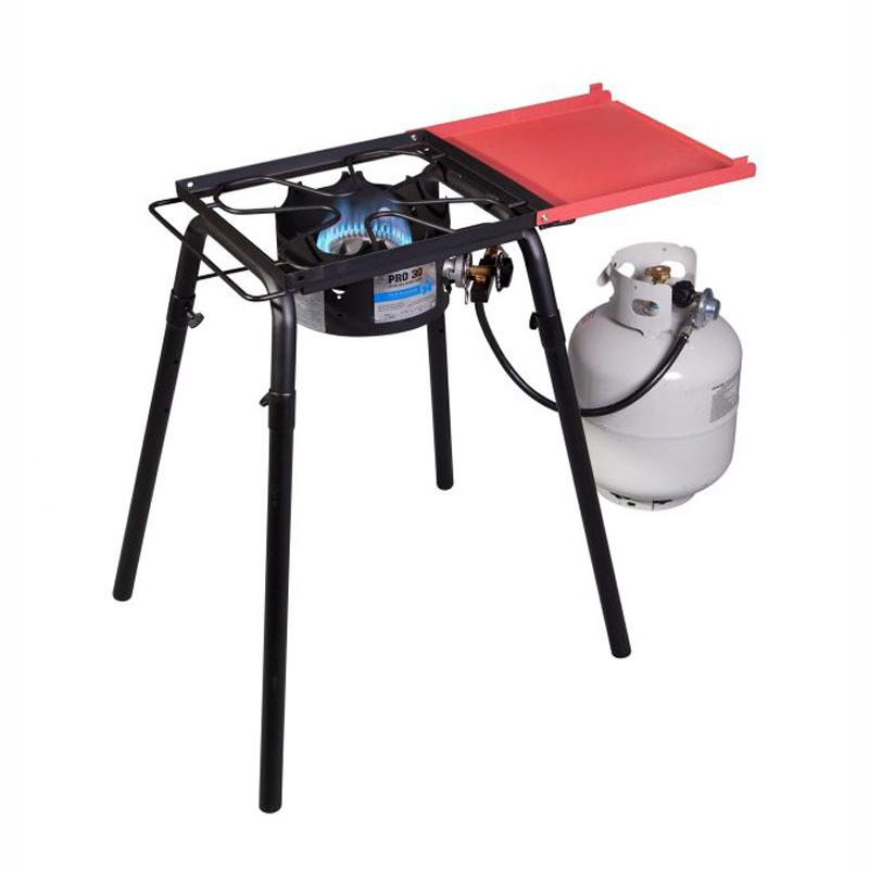 Pro 30 Deluxe One- Burner Stove