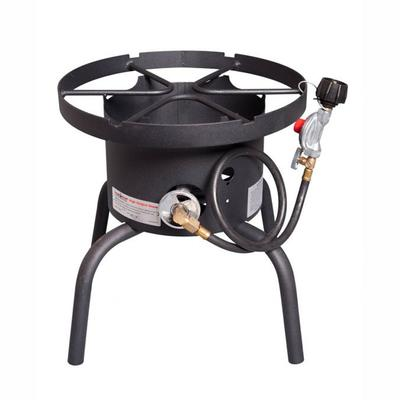 Outdoor Single Cooker