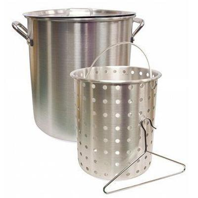 42 Quart Aluminum Cooker Pot