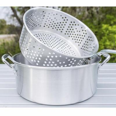 Aluminum Pot Set