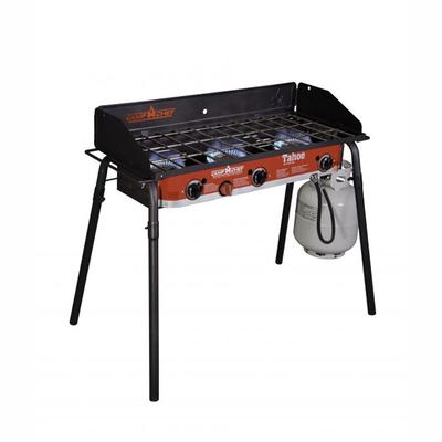 Tahoe Three-Burner Stove