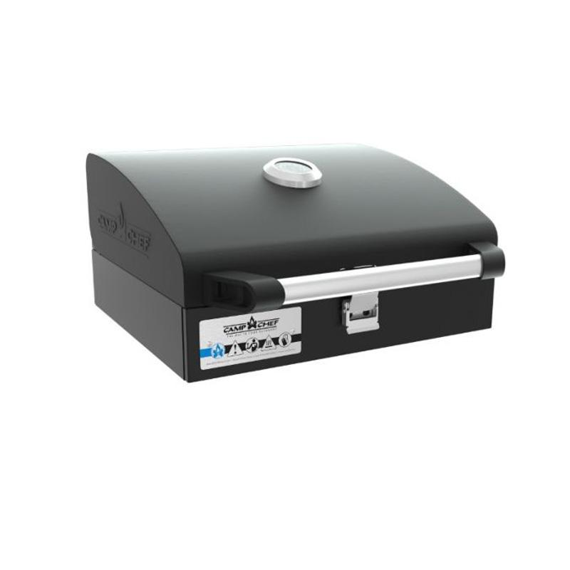 Deluxe Bbq Grill Box 30