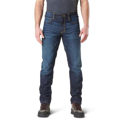 Men's Defender-Flex Slim Jean
