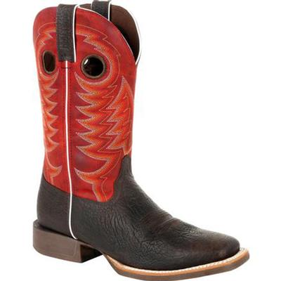 Men's Rebel Pro Crimson Western Boot