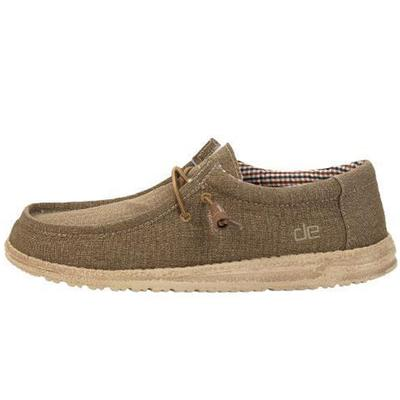Men's Wally Canvas Shoes