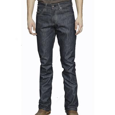 Men's Raw James Jeans