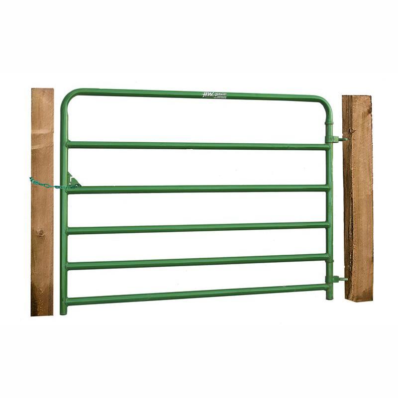 Heavy Duty Livestock Gate - 6 ' 2