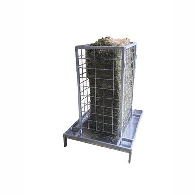 Sheep and Goat Bale Feeder
