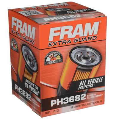 EXTRA GUARD Spin-on Oil Filter PH3682
