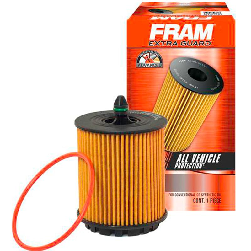 Extra Guard Cartridge Oil Filter Ch9018