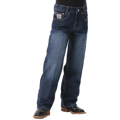 Boy's White Label Jeans