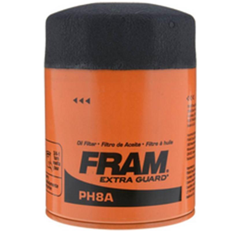Extra Guard Spin- On Oil Filter Ph8a