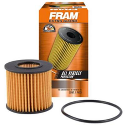 EXTRA GUARD Cartridge Oil Filter CH10358