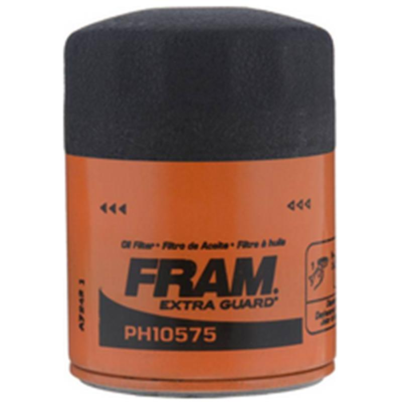 Extra Guard Spin- On Oil Filter Ph10575