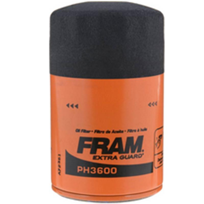 Extra Guard Spin- On Oil Filter Ph3600