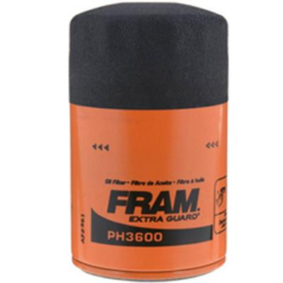 EXTRA GUARD Spin-on Oil Filter PH3600